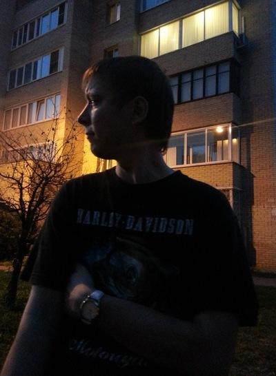 Олег Жданов, 12 марта 1989, Подольск, id155346896