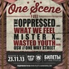 ONE SCENE FEST 23.11 Moscow
