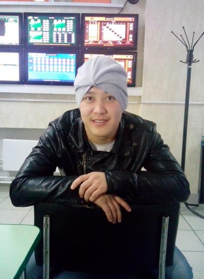 Айдын Ооржак, 25 сентября 1986, Кызыл, id101091568
