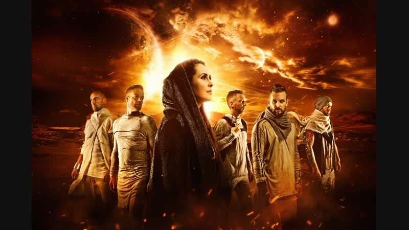 Within Temptation Within temptation-Stand my ground (TMF music awards04, live) Elements Antwerp