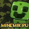 Группа о Minecraft в ВКонтакте