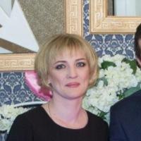 Светлана Бобровская