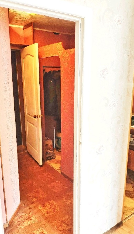 комната в кирпичном доме Урицкого 68к2