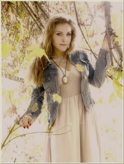 Мариша Баринова, 16 августа 1991, Луганск, id48861891