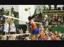 Волейбол. Волей Альба - Оломуц Лига чемпионов 20182019. Женщины. 2-ой раунд 30 октября 19.00