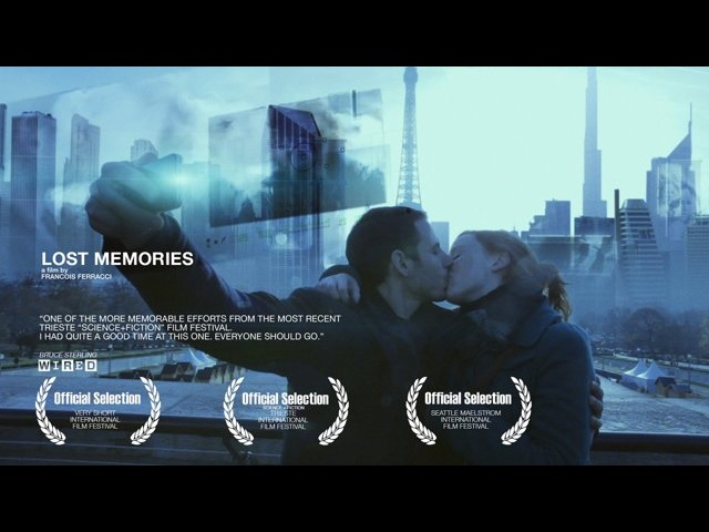 LOST MEMORIES (French, English Subtitles)