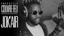 JOK'AIR - Freestyle dans COUVRE FEU sur OKLM RADIO 03/10/18 OKLM TV