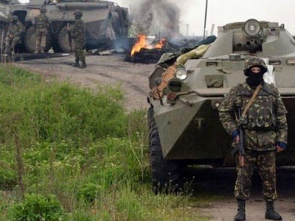 В больницу Гуково в Ростовской области доставили 15 раненых бойцов Нацгвардии