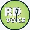 RDvoice — уроки вокала с Риной Довгой