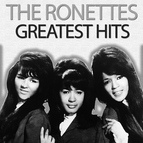 The Ronettes альбом Greatest Hits