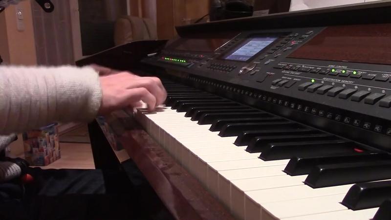 Lili Marleen - Vor der Kaserne (Piano version)