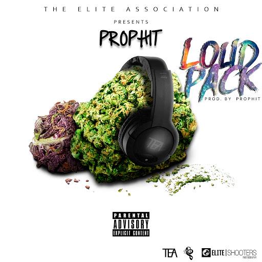 Prophit альбом Loud Pack