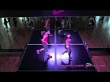 Problem (ft.Iggy) - Eva Valdes w Maja The Z Spot Las Vegas @evazspot