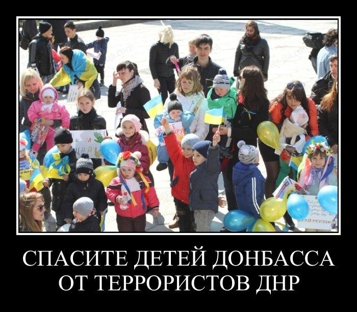 В Луганске террористы окружили военное общежитие, - очевидцы - Цензор.НЕТ 1244