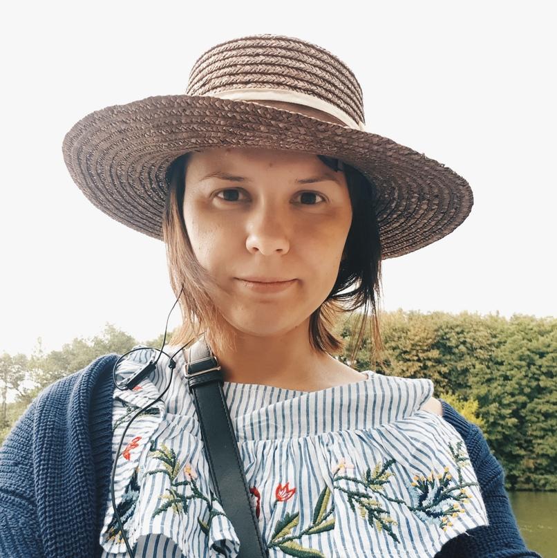 Tanya Ivanova | Санкт-Петербург