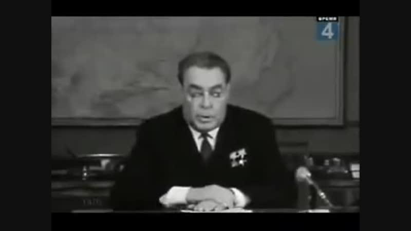 Посмотрите,на столько явно видно разницу,между СССР и современной Россией,тогда были у власти всё-таки руководители страны,а сей