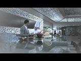 Свадьба в самом дорогом отеле мира. ОАЭ. Дубаи. Бурдж Эль Араб.