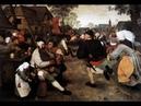 Исследование картины Питера Брейгеля Крестьянский танец
