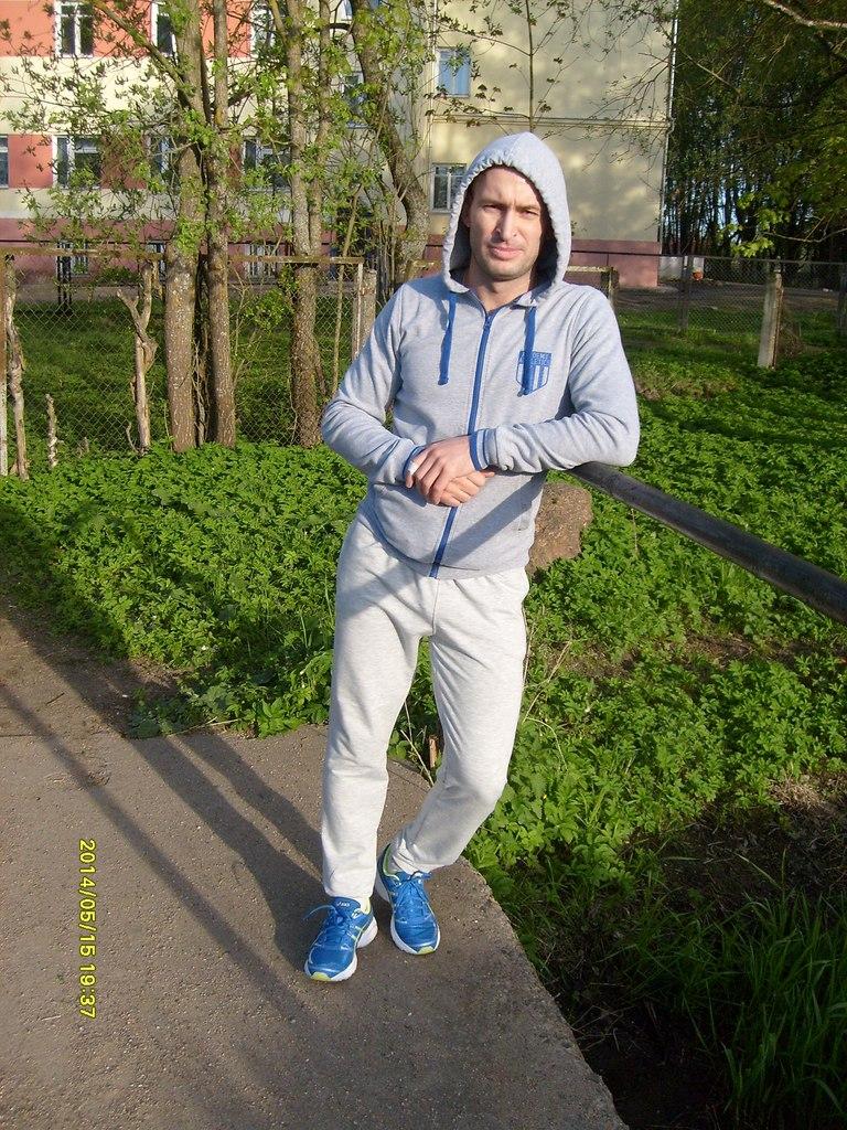 Владимир Лычков, Валдай - фото №15