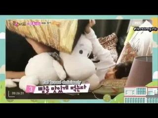[ENG SUB] 140504 Bom on Roommate Episode 1