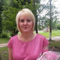 Лилия Куренева