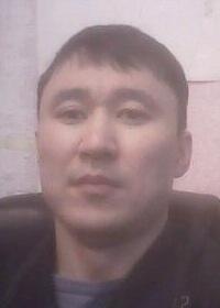 Алексей Доржиев, 2 апреля , Улан-Удэ, id138214414