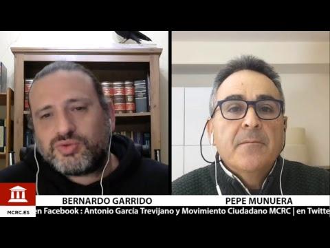 LCTV (2019-02-19) Independentismo y Corrupción los ejes del sistema autonómico