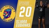 Sijara Eubanks My life goal is to be UFC champion Ariel Helwanis MMA Show