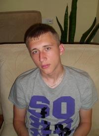 Вадик Бузук, 12 января , Санкт-Петербург, id163835256