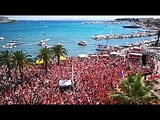 Croatia World Cup Team Homecoming Party In Split Riva