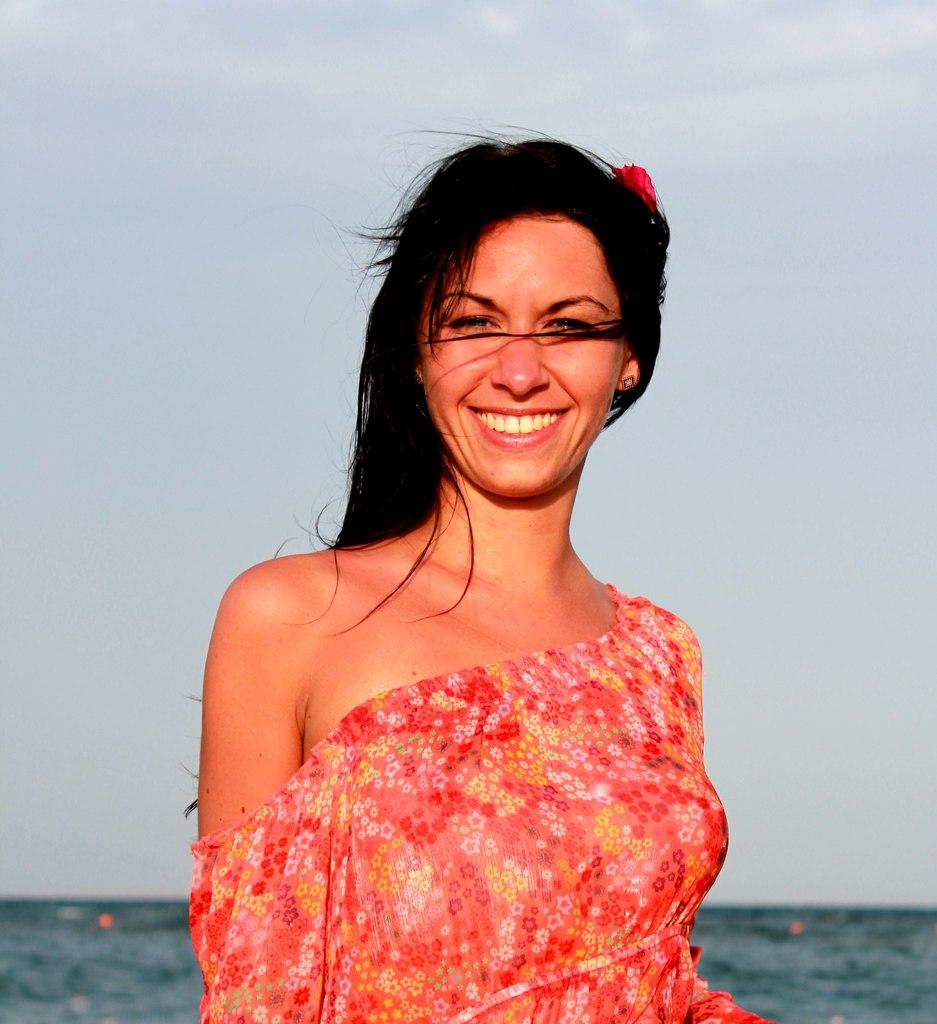 Екатерина Богданова, Санкт-Петербург - фото №21