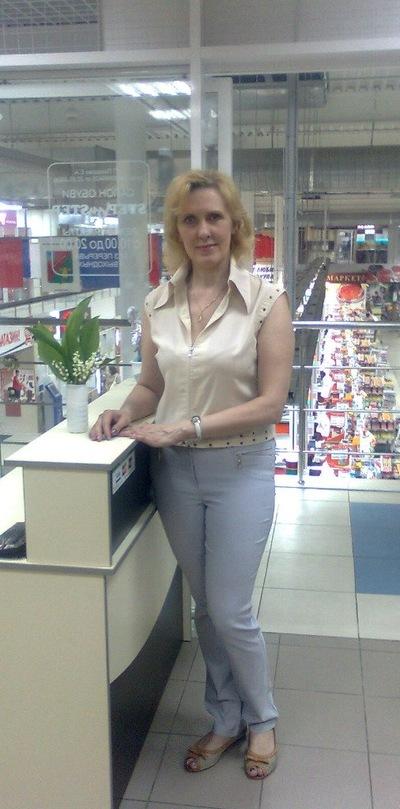 Светлана Соснина, 1 мая , Котлас, id190529816
