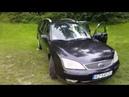 Авто з Європи Ford Mondeo 2003 2 0 TDCi 1250$