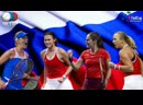 Russia – Italy | Fed Cup 2019