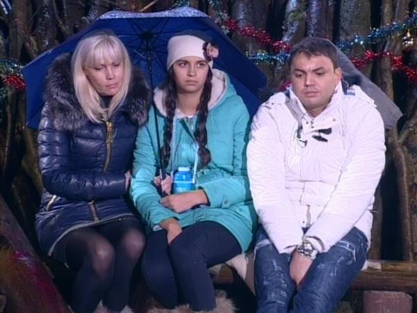 ДОМ-2 Город любви 3538 день Вечерний эфир (16.01.2014)