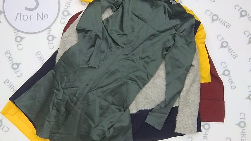 COS mix 3,сток одежда оптом