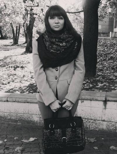 Анна Прокопьева, 2 июля 1995, Владимир, id86709912