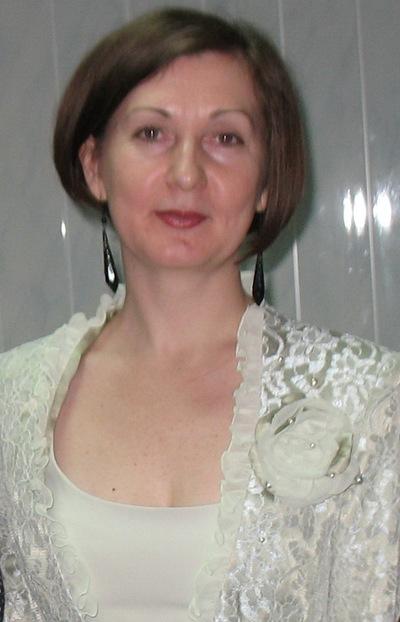 Наталья Филиппова, 21 октября 1990, Пенза, id191320664