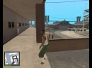 GTA SA DYOM Criminal City 2 mission #4 Theft master