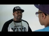 LAUDIE ON DA TRACK FT. BUN B - CONNECTION (WSHH)