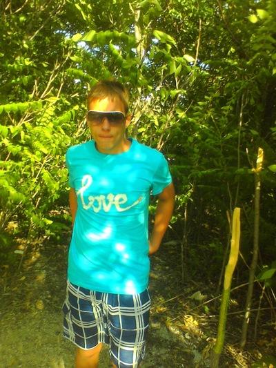 Макс Лактионов, 19 июня , Тимашевск, id132512099