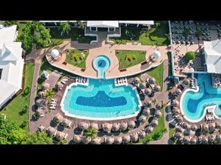 Riu hotels resorts | negril, jamaica