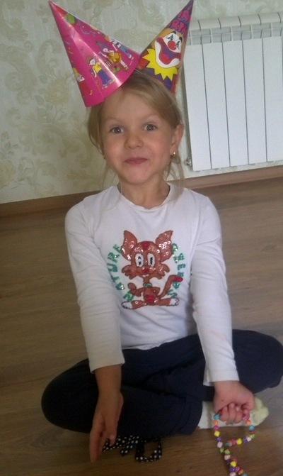Ольга Солохина, 14 ноября , Симферополь, id15567571