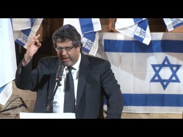 Meyer Habib Député Français ou Agent Israelien