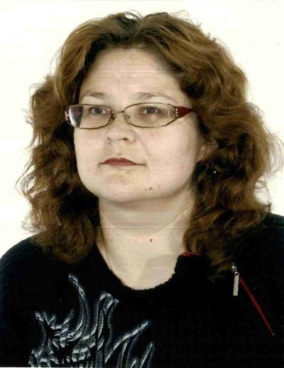 Ольга Зубкова, 19 сентября 1988, Москва, id1870470