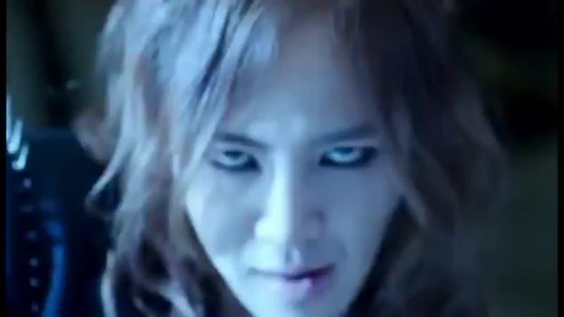 Horror Story_Jang Keun Suk_FanMV_Cri Lin