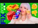 [Natalie Kisel] ЛИЗНУЛА Mtv! ТЕСТ ЕДЫ ИЗ ФИКС ПРАЙС! Вкусно ли ЭТО? Самые ДЕШЕВЫЕ Продукты! Натали Кисель