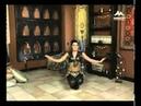Восточные танцы с Аллой Кушнир - 4