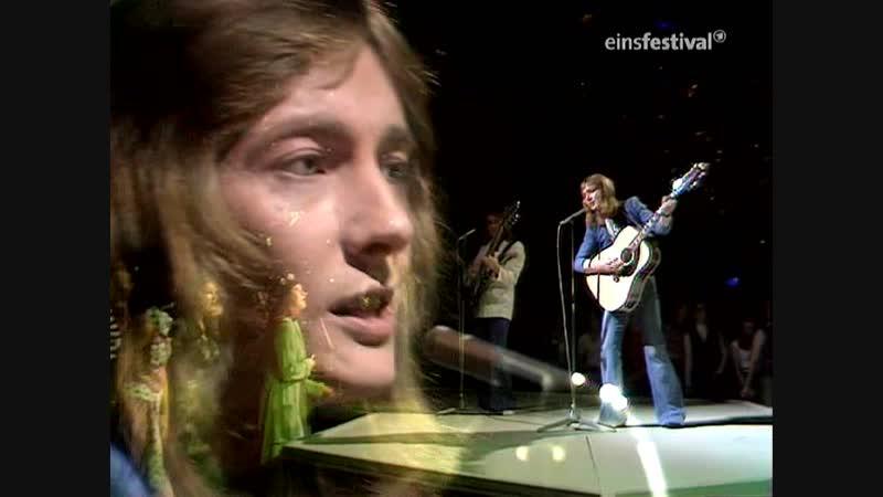 Smokie - Ill Meet You At Midnight (1976) Замена звуковой дорожки с Audio-CD. Full HD 1080p.
