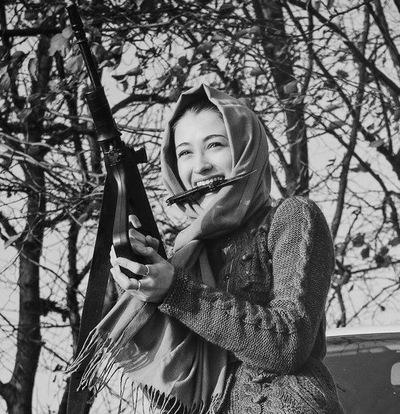 Дана Баблуани, 3 июля 1930, Киев, id117841691